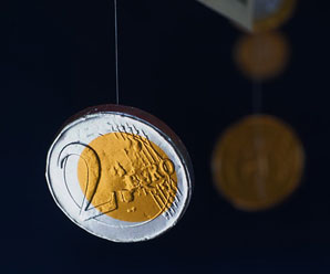 How Gold & Silver chocolate coins are created | Process