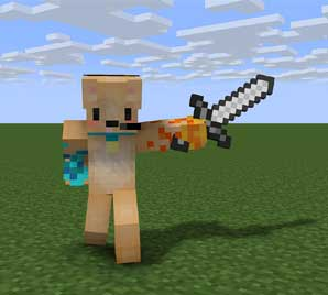 Download Latest Minecraft Pocket Edition APK Android